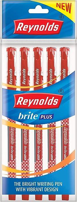 Top 8 Reynolds Gel Pen