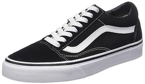 Old Eu Herren Skool Vans SneakerBraun40 wOkZXTPiul