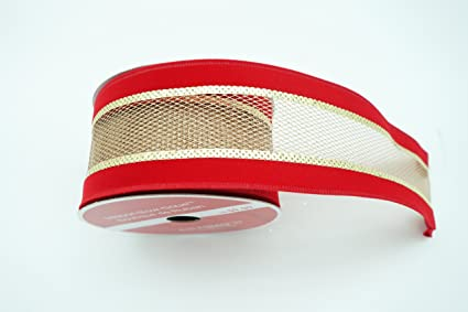 Amazon com: Celebrate IT- Ribbon Bow-tique-Single Striped