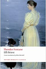 Effi Briest (Oxford World's Classics) Kindle Edition