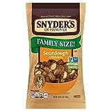 Snyder's of Hanover Pretzels, Sourdough
