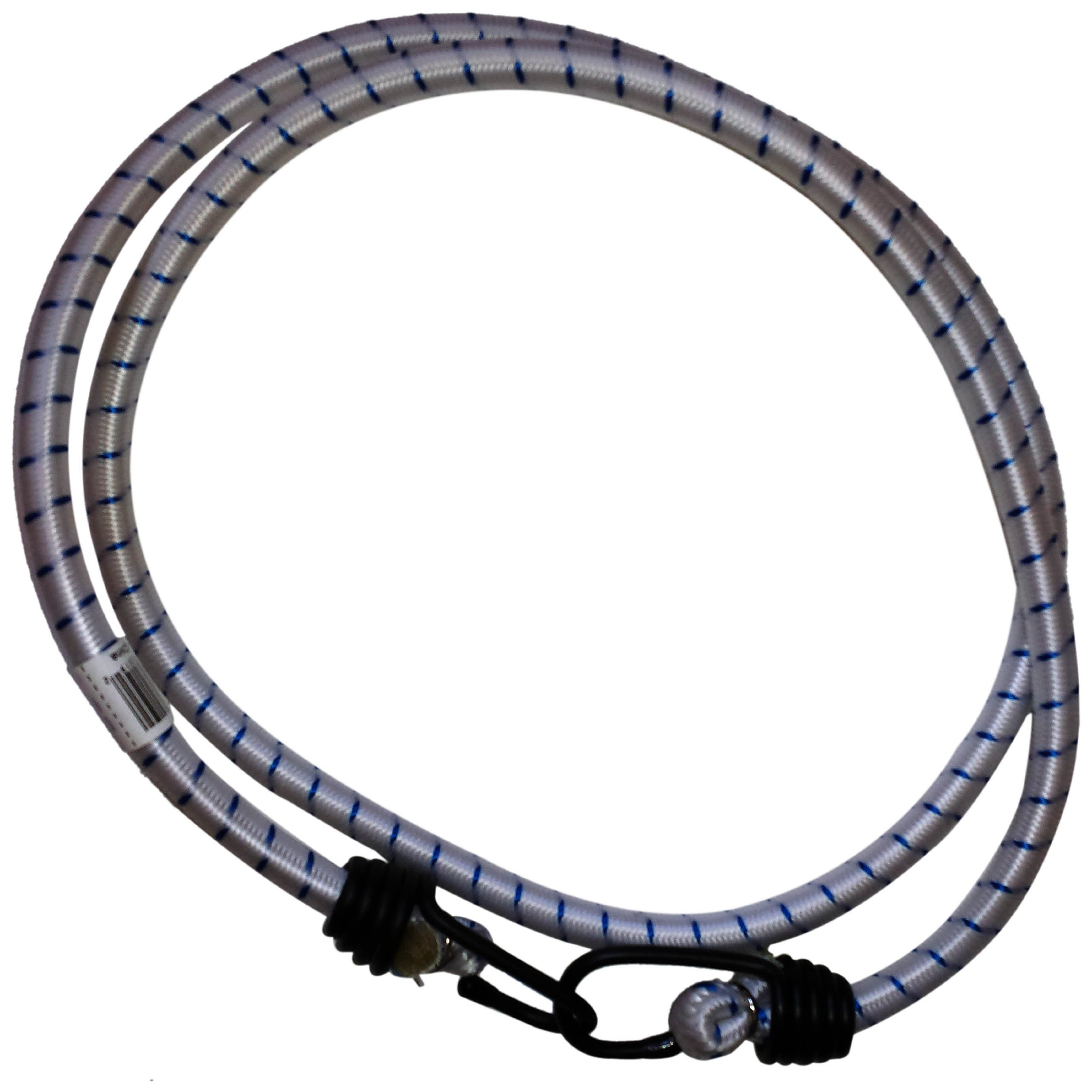 Kotap BC-64WHT Heavy-Duty   64-Inch Bungee Cord, White
