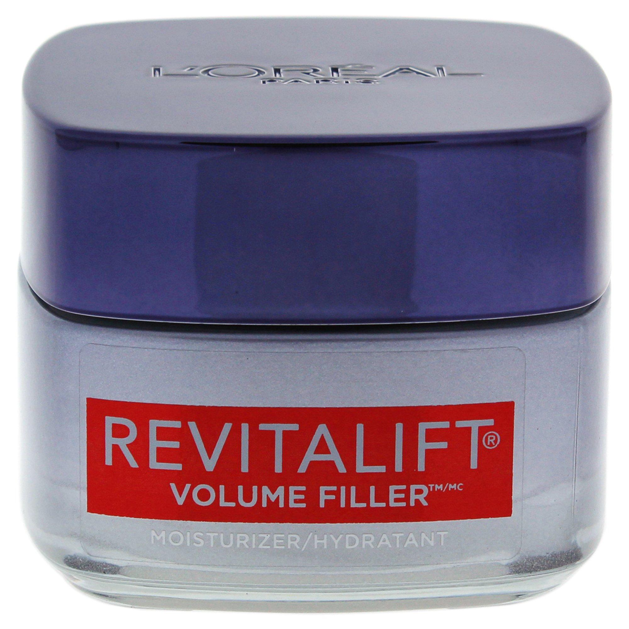 L'Oreal Paris RevitaLift Volume Filler Daily Re-Volumizing Facial Moisturizer