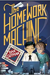 The Homework Machine Kindle Edition