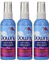 Downy Wrinkle Releaser Plus 3 Fl Oz. (Pack of 3)
