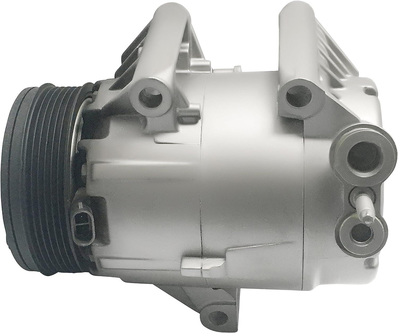 New A//C AC Compressor Kit Monte Carlo 3.4L 2004-2005 Chevy Impala