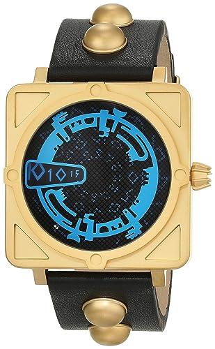 Amazon.com: Doctor Who – Reloj Dr Who Dalek – Reloj digital ...