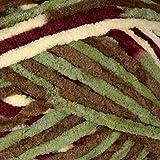Bernat Blanket Big Ball Yarn (10301) Plum Fields
