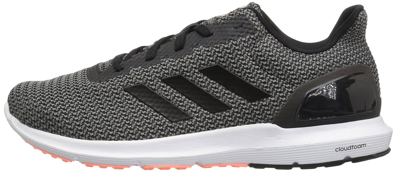 adidas Women's Cosmic 2 Sl W Running Shoe B01N6J3A1R 11 B(M) US|Easy Coral/Black/Sun Glow