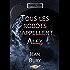 Tous les robots s'appellent Alex (Destination Science-Fiction)