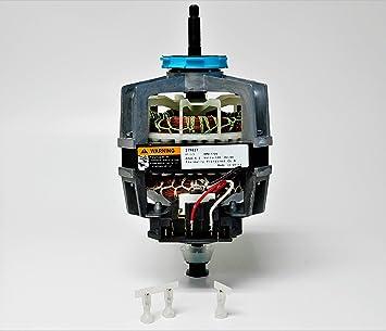 Whirlpool Kenmore KitchenAid Dryer Motor Start Switch 3388235