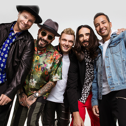 Free Backstreet Boys ringtones and wallpapers