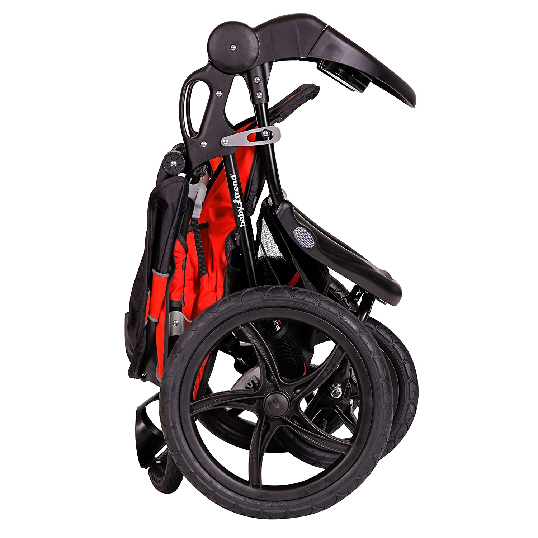 Picante Baby Trend Xcel Jogging Stroller