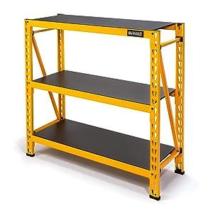 DEWALT 4 Ft. Industrial Storage Shelf