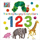 Very Hungry Caterpillar's 123