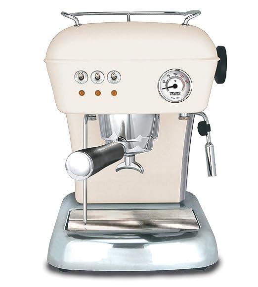 Máquina de café espresso Ascaso Dream EN Sweet Cream - nueva ...