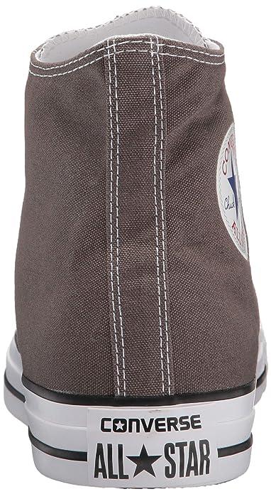 da85f5b68381 Converse Chuck Taylor All Star Season Hi Trainers  Amazon.co.uk  Shoes    Bags