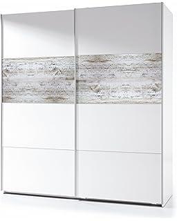 Habitdesign ARC6030 - Cajonera para armario, color blanco ...