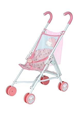 Amazon.es: Baby Annabell Carrito de Juguete con Bolsa 1423478 : Juguetes y juegos