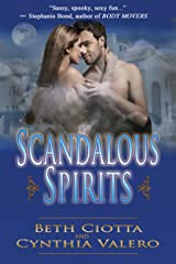 Scandalous Spirits Kindle Edition