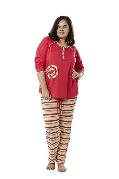 Pijamas talla grande