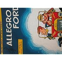 Allegro Ford T (Marc Lebut et son voisin)