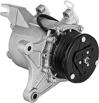 AC Compressor A//C Clutch For Chevy Uplander Pontiac Montana Saturn Relay