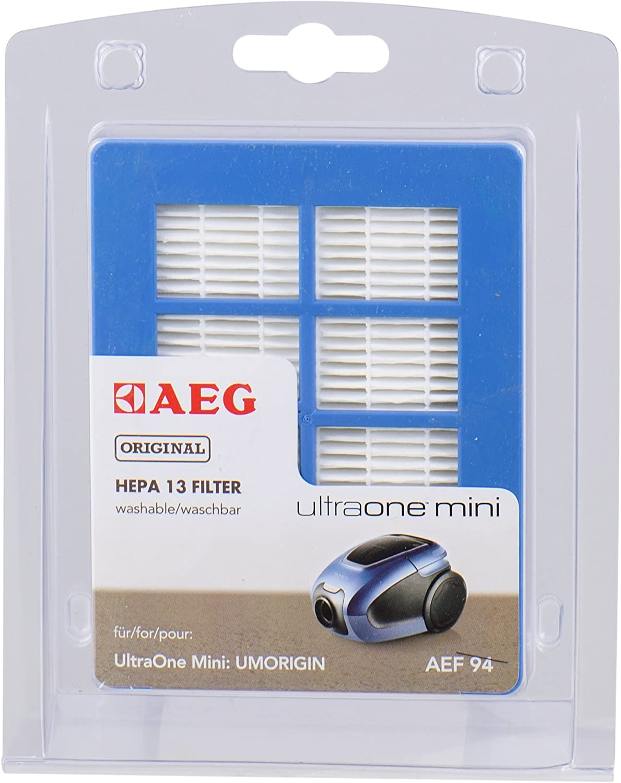 UltraOne STAUBSAUGER FILTER SET für AEG ELECTROLUX Twinclean