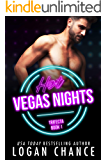 Hot Vegas Nights (The Trifecta Book 1)