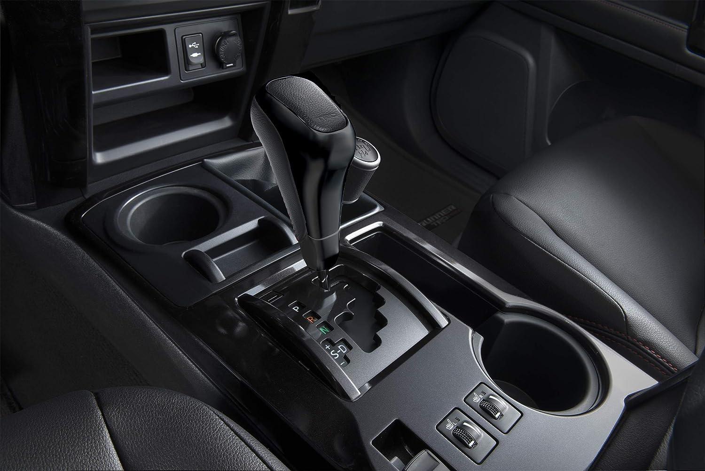 Genuine Toyota 4Runner TRD PRO Shift Knob 2015-19 PTR57-34141-02
