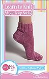Learn to Knit Magic Loop Socks