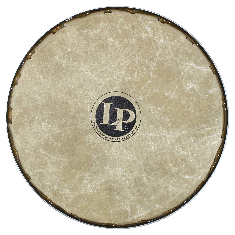 latin percussion lp263ap 7 1 4 inch fiberskyn