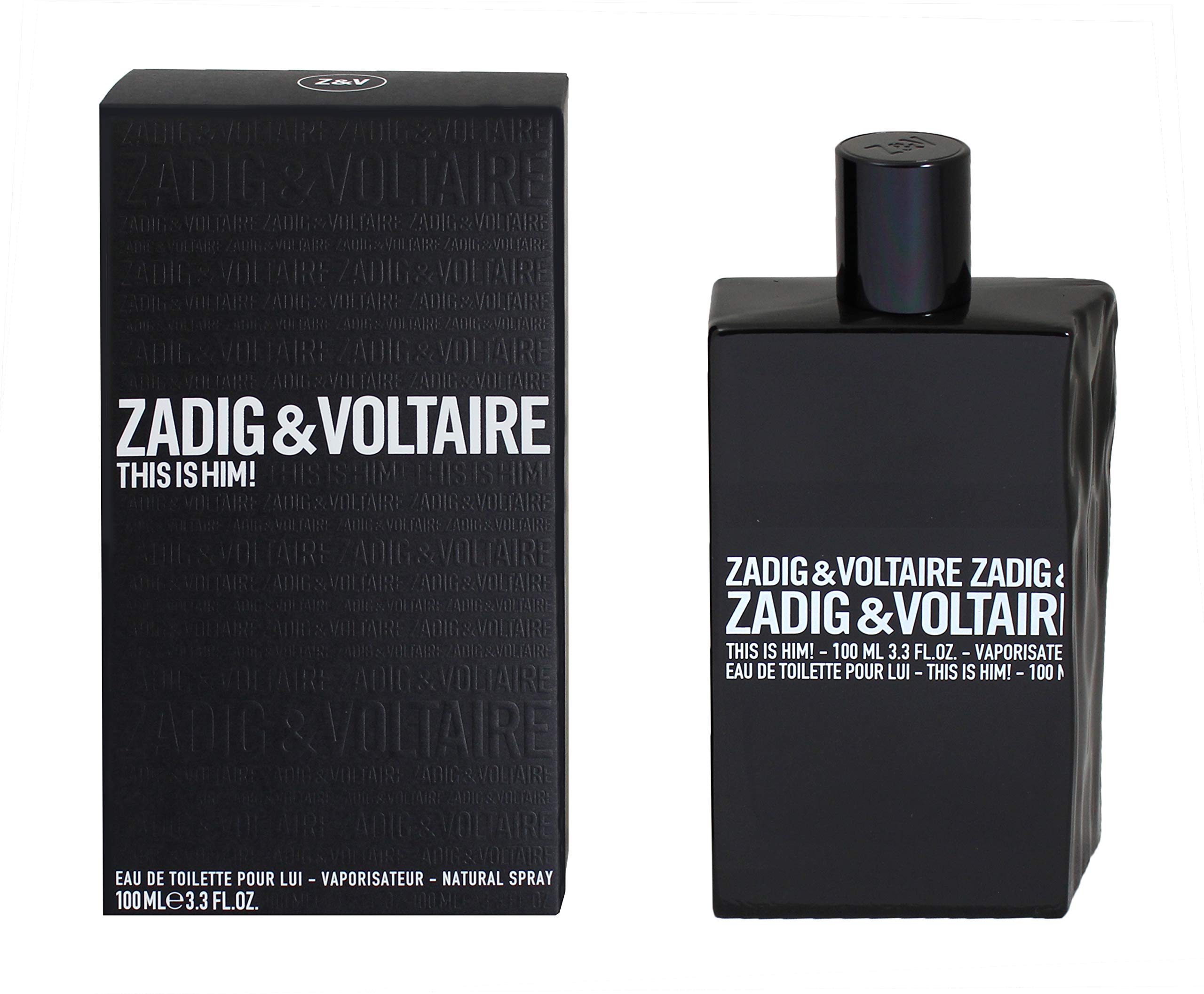 c10306be02d Amazon.com   This is Her Zadig   Voltaire for women Eau de Parfum ...
