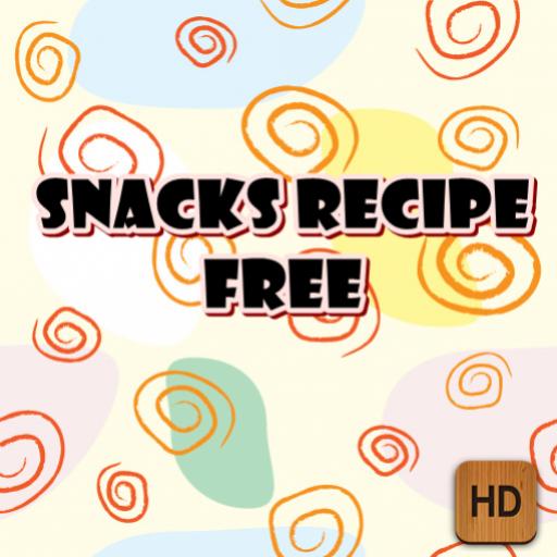 snacks recipe free