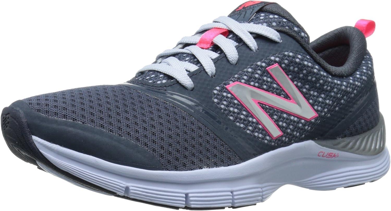 Skalk Instalación Reunión  New Balance WX711, Women's Fitness Shoes: Amazon.co.uk: Shoes & Bags