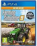 Farming Simulator 19 exclusif Amazon - PlayStation 4 [Edizione: Francia]