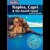 Berlitz Pocket Guide Naples, Capri & the Amalfi Coast (Berlitz Pocket Guides)