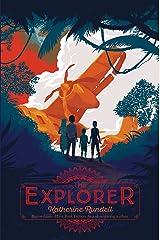 The Explorer Hardcover