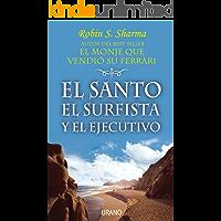 El santo, el surfista y el ejecutivo (Crecimiento