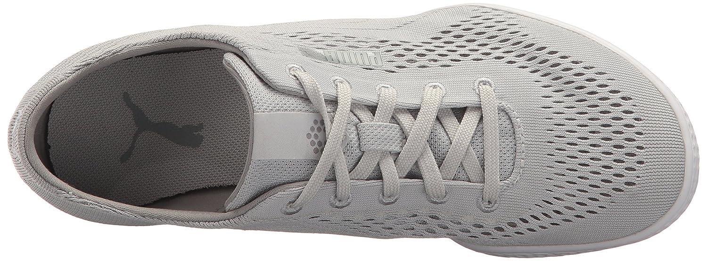 PUMA Women's B(M) Monolite Cat Woven Golf Shoe B074ZNMWRC 9 B(M) Women's US Glacier Gray/Glacier Gray c66dc1