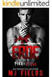 Eroe: A Sabato Origin Story: (A Broken Bad Boy Romance) (Ties of Steel Book 3)