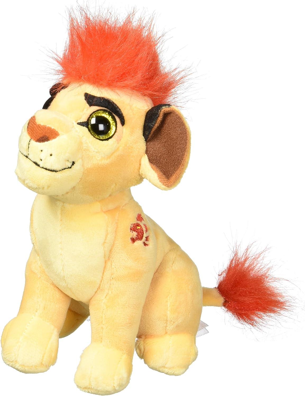 Ty Disney The Lion Guard Kion Lion Plush, Regular