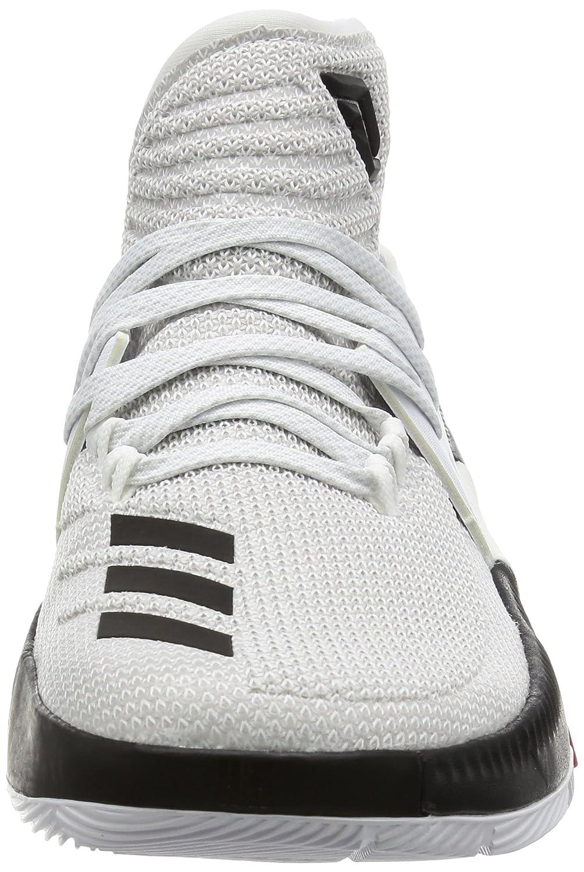 messieurs et mesdames adidas d  lillard dame 3  d  au basket baskets / chaussures élégante wb14407 la forte chaleur et la résistance à la chaleur acc1b0