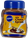 Pillsbury Milk Choco Spread, 290g (Save Rupees 25)