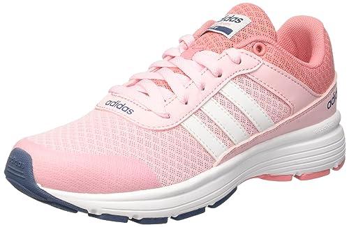 check out 72415 16b3d Adidas Cloudfoam Vs City K, Zapatillas de Running para Niñas, DivaFtwwhtAshblu,  30 EU Amazon.es Zapatos y complementos