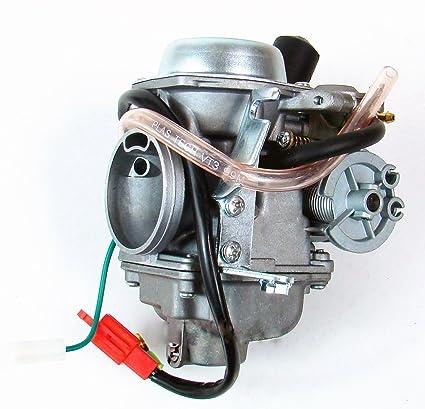 Auto-Moto Carburetor for Hammerhead Dune Buggy GT GTS SS 250cc Go Kart on