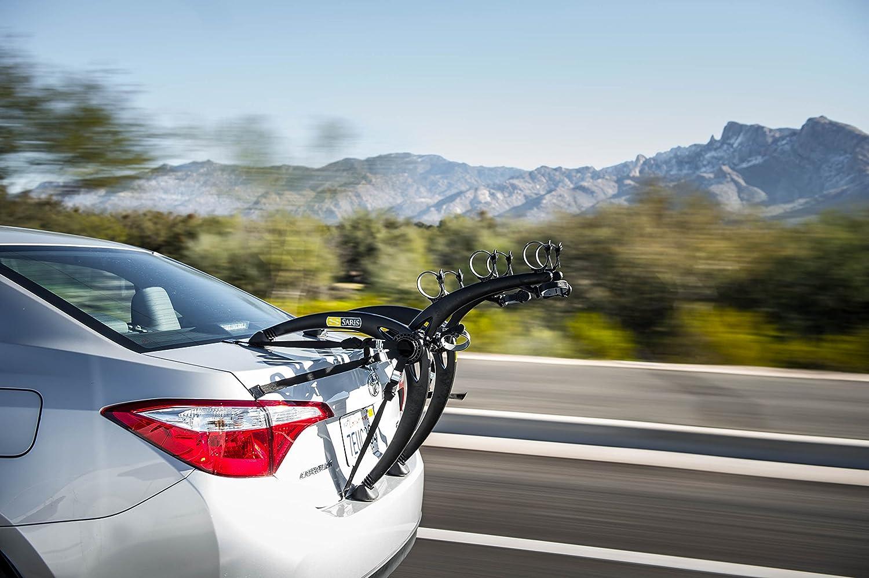 Saris MOCS0079 Bones 3-Bike Rack