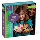 Craft-tastic Make Together Family Bowl - Kit for Family Craft Night