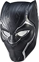 Marvel Casco Electrónico Black Panther