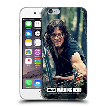 coque daryl iphone 6